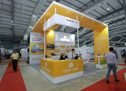 International Processing & Packaging Exhibition