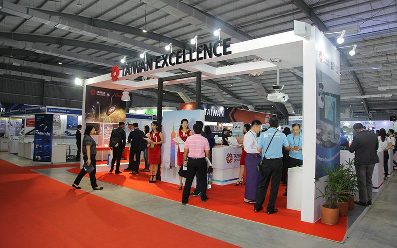 Power Expo( Myanmar International Auto Parts & Accessories