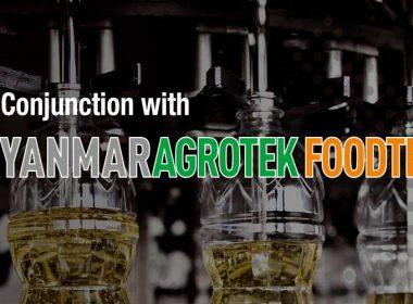 Myanmar Agrotek Foodtek