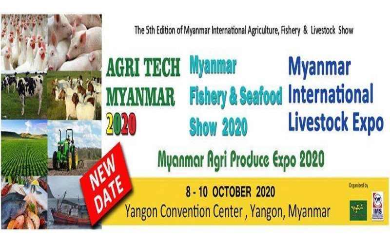 Agri Tech Myanmar 2020