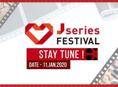 J Series Festival in Myanmar