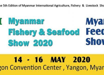 Agri Tech Myanmar 2020
