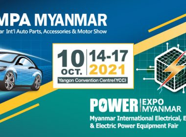AMPA MYANMAR IN CONJUCTION WITH POWER EXPO MYANMAR